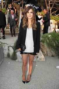 Inspired in Rachel Bilson's outfit / Inspirado en el outfit de Rachel outfit