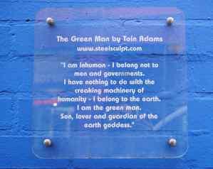 Green Man 2