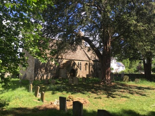 St Margarets Binsey
