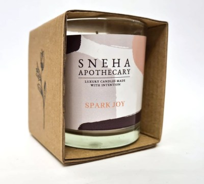 Sneha-Apothecary-Spark-Joy-Candle-in-box.