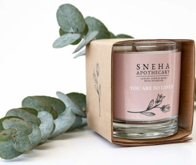 Sneha-Apothecary-You-are-So-Loved-Candle