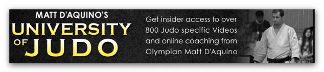 UNI OF JUDO 1