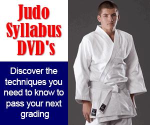 Judo grading1