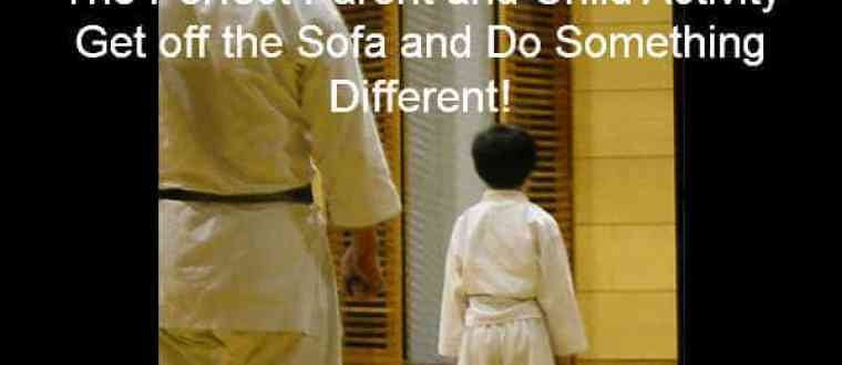 10 Reasons Your Child Needs to Take Martial Arts Lessons