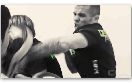 Andy Norman Defence Lab- New Video Showing Techniques!