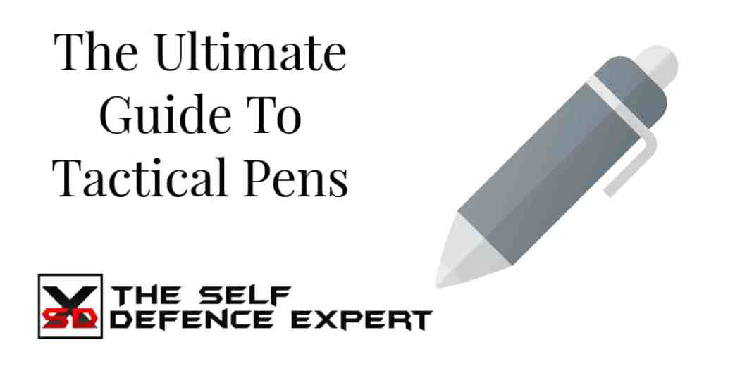 guide to tactical pens