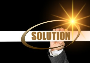 the-solution