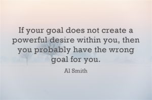 your-goal