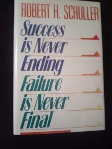 success-is-never-ending-book