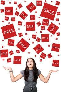 making-sales