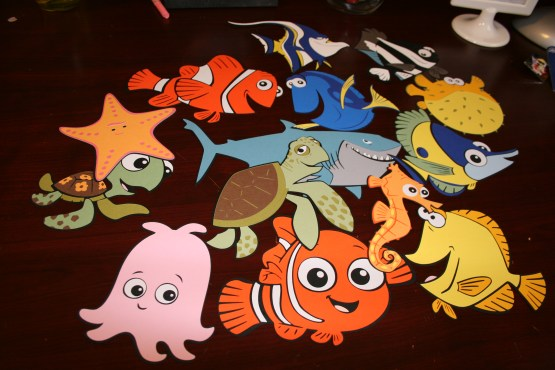 Nemo tree 002