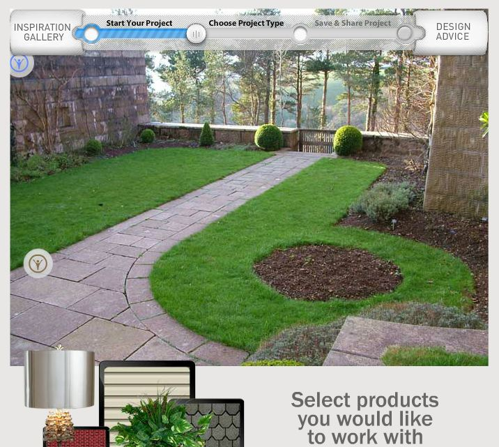 8 Free Garden and Landscape Design Software   The Self ... on Patio Planner id=65355