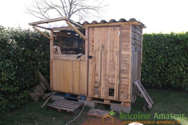 Shed Install Easy Garden