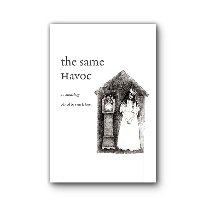 The Same Havoc Cover