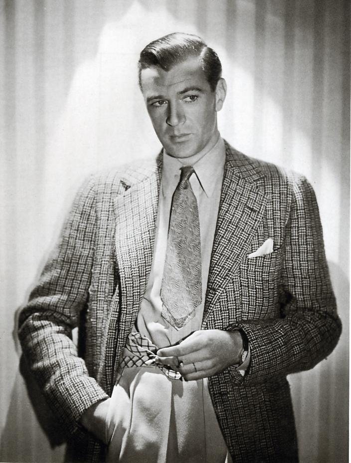 Gary Cooper Sportcoat