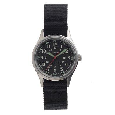Timex Military Watch.