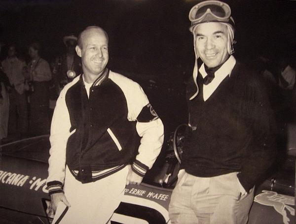 rubirosa race car driver