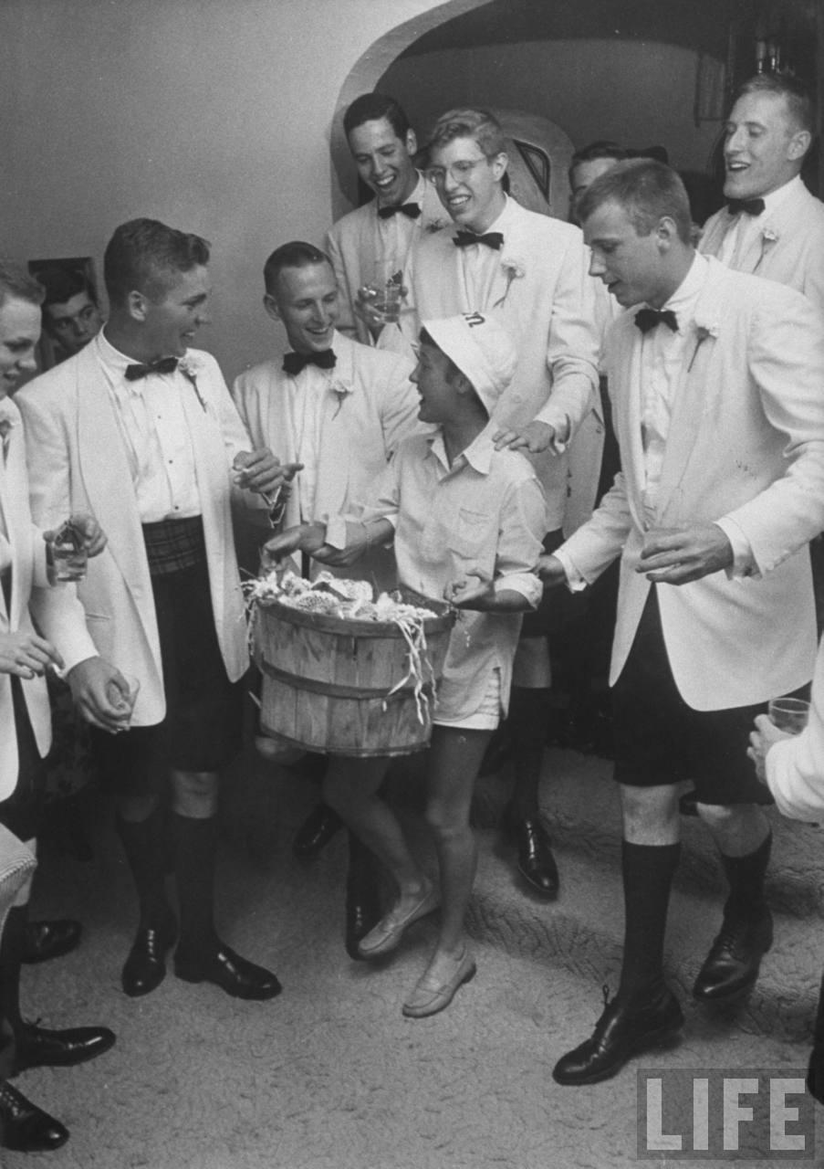 bermuda short jacket menswear party