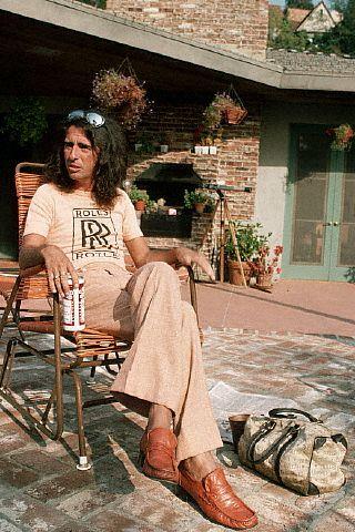 Alice Cooper