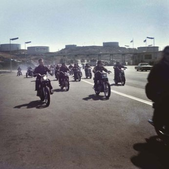 hells angels hunters thompson