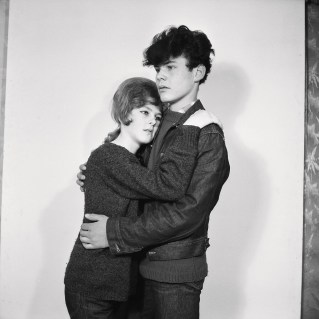 KARLHEINZ WEINBERGER REBEL YOUTH COUPLE
