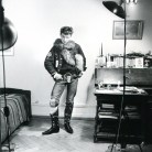 KARLHEINZ WEINBERGER REBEL YOUTH PHOTO SHOOT