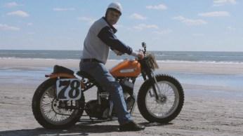 A WILDWOOD TROG THE RACE OF GENTLEMEN VINTAGE HARLEY DAVIDSON MOTORCYCLE RACING
