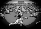 Tai Chi can be an excellent form of exercise for seniors!