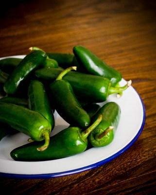 Pickled Jalapeno's-1