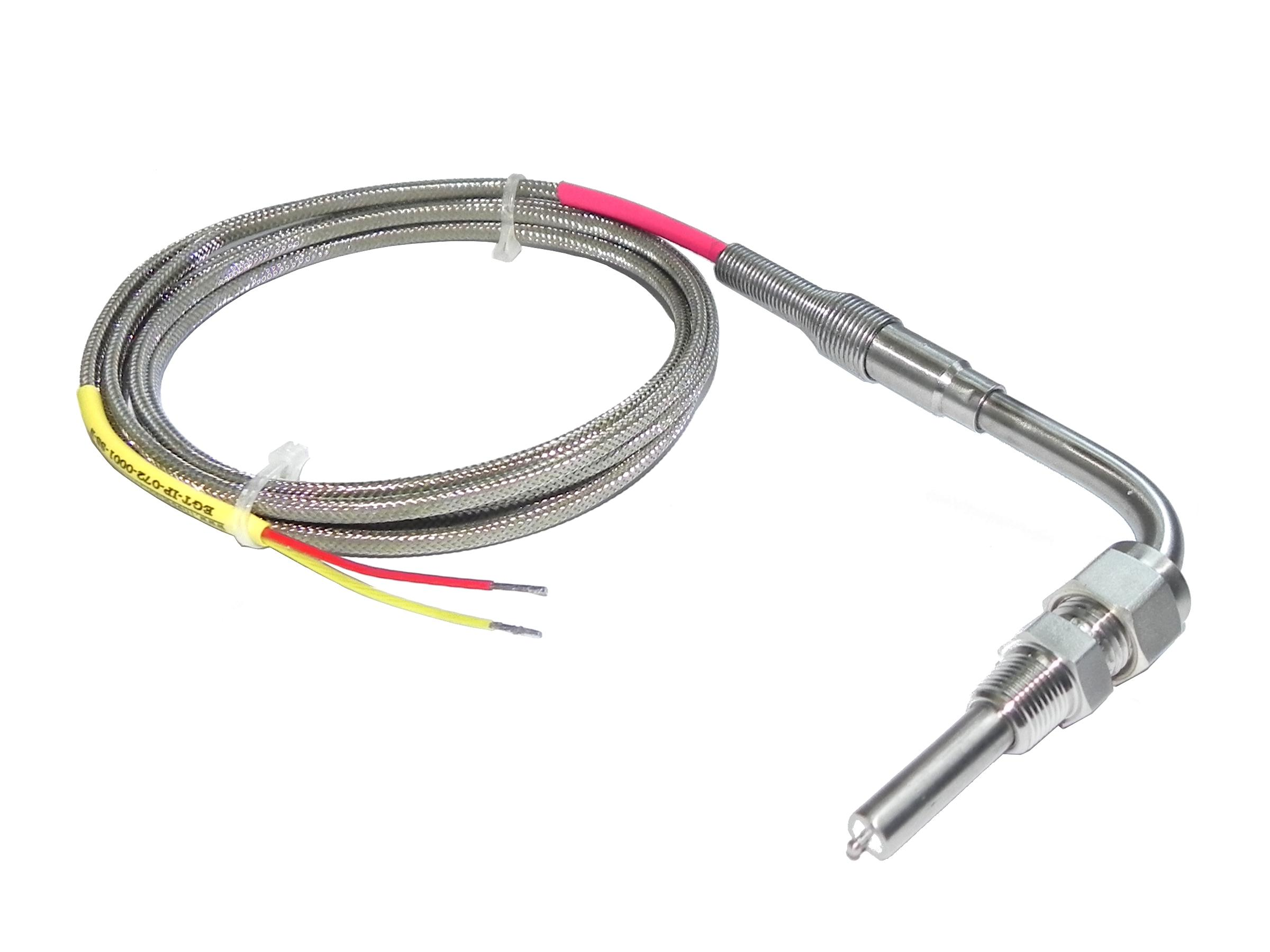 Egt Probe Exhaust Gas Temperature Sensor