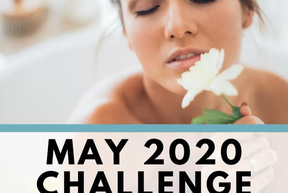 Sensual moisturizing massage