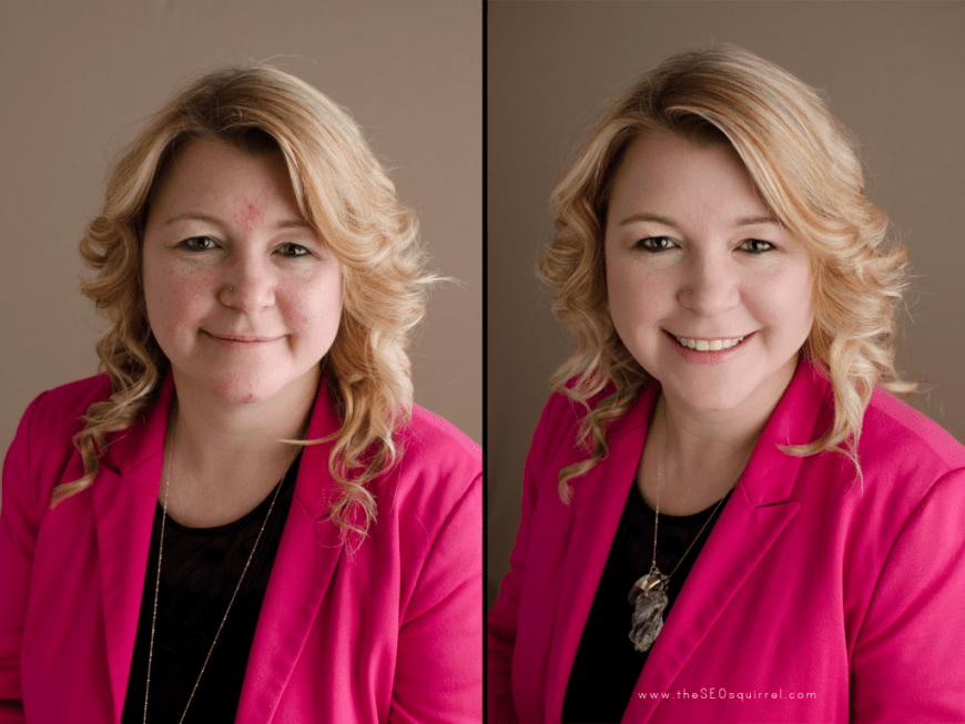 Christine-Bizier-Headshot-Business-Portrait-Photographer-Ottawa_STF0679-before-after-makeup-comparison