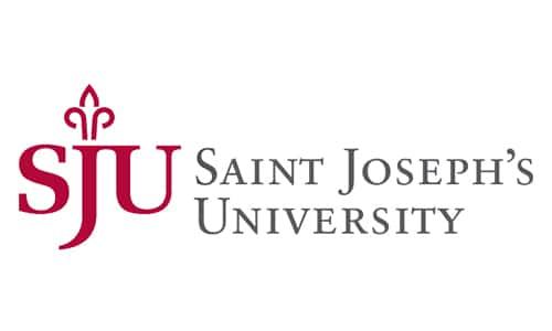 st joseph's university