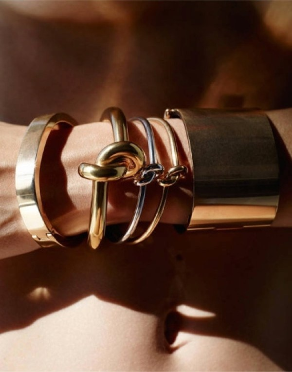 Celine bracelets 2015