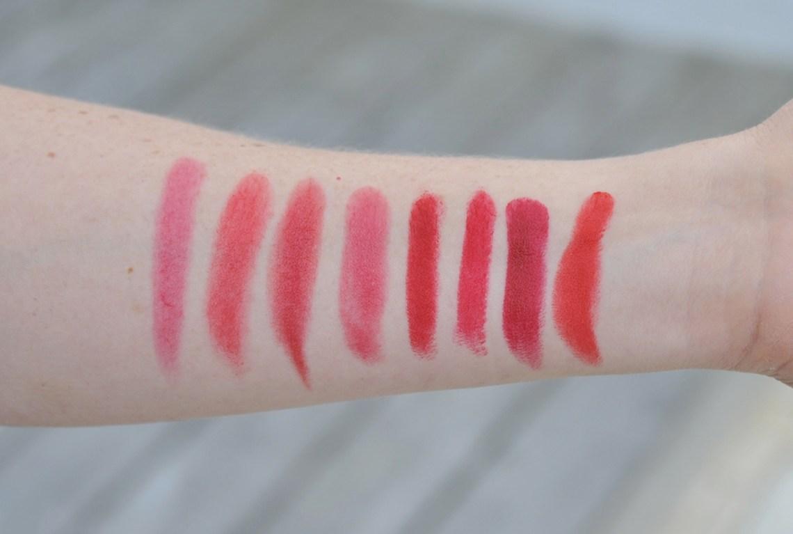 stylopedia chosen lipsticks