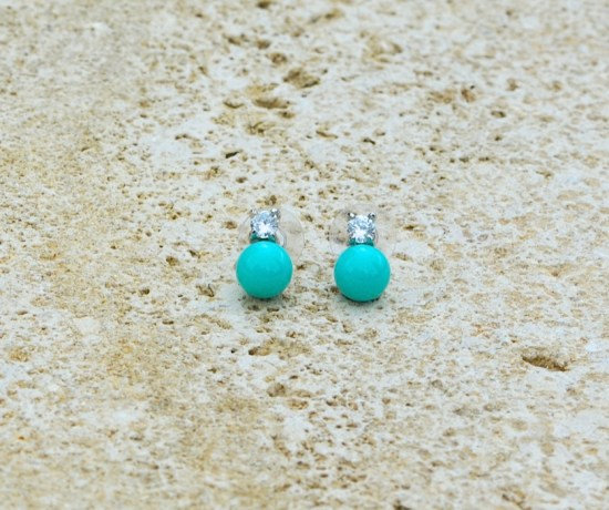Eternal Collection turquoise