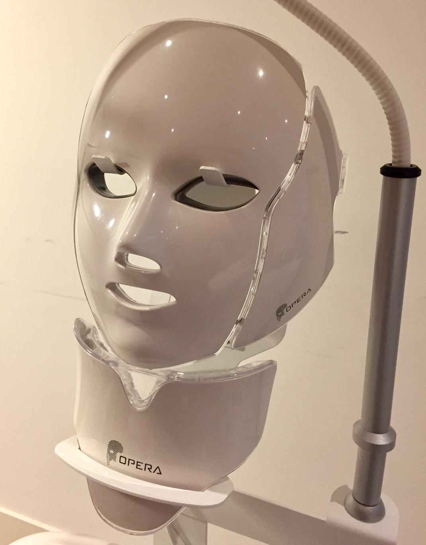 Opera LED mask