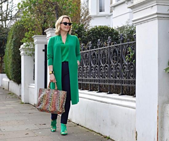 Winser-emerald-green