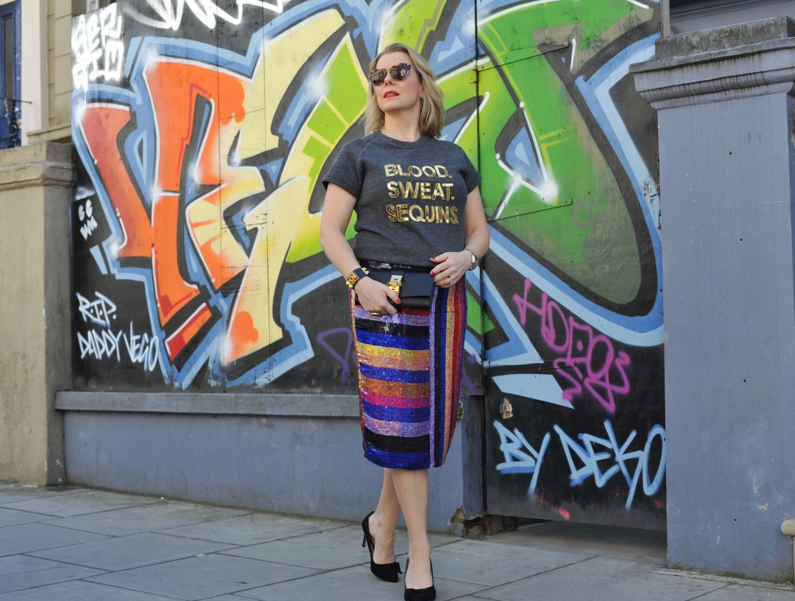 Graffiti-and-sequins