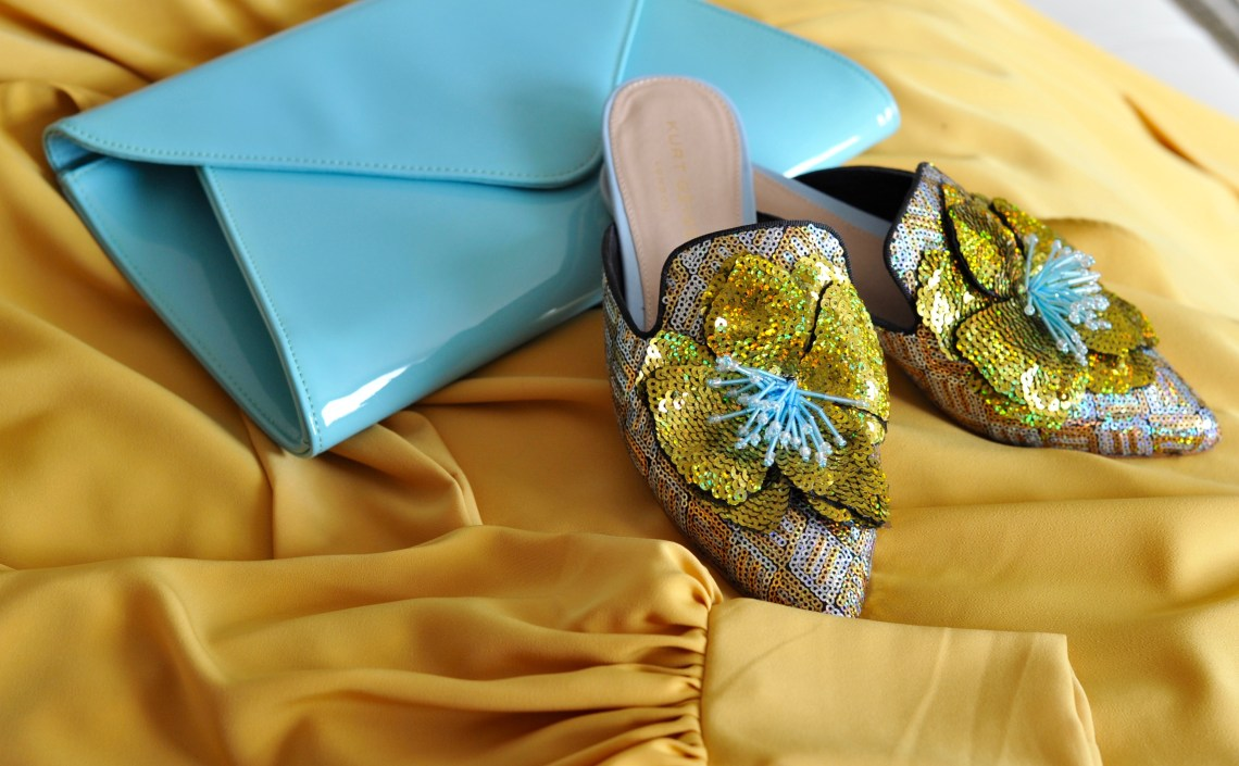 Gold-And-Turquoise-Sequin-shoes