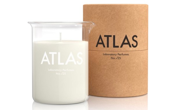 Atlas-candle-Perfume