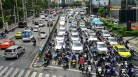 Bangkok, Thailand, has the worst rush hour traffic in the world, according to TomTom.