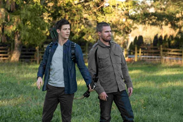 """Arrow' 7×09 Review: """"Elseworlds, Part 2"""" 