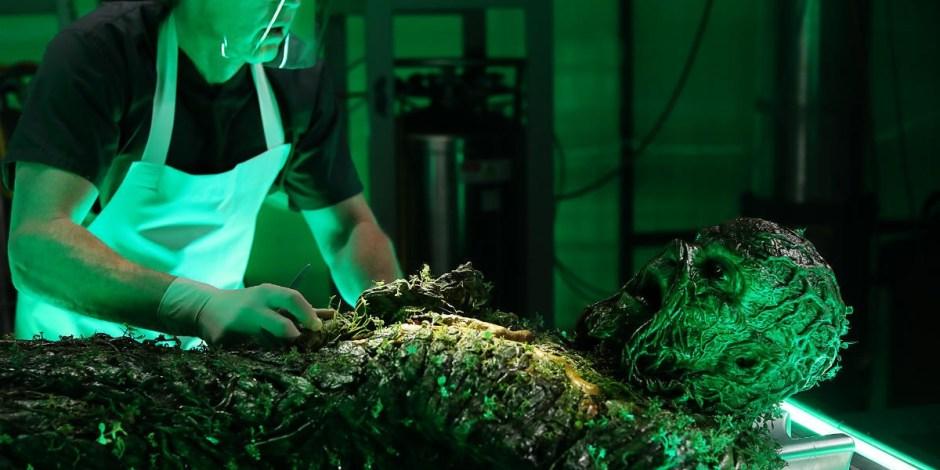 "Swamp Thing' 1×09 Recap: ""The Anatomy Lesson"""