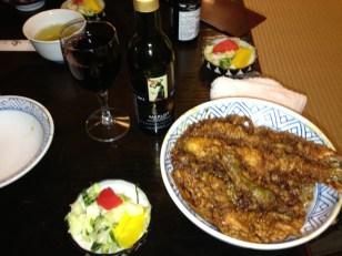asakusa tempura