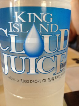 Cloud Juice