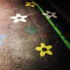 Flower Power Footpath