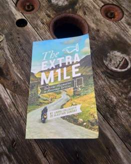The Extra Mile Guide 2nd Edition