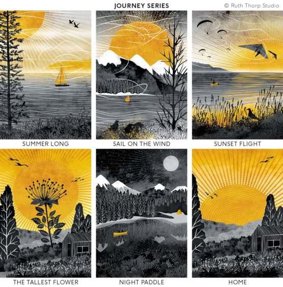Ruth-Thorp-Studio-Art-Prints_Journey