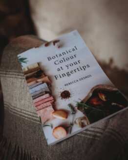 botanical colour book